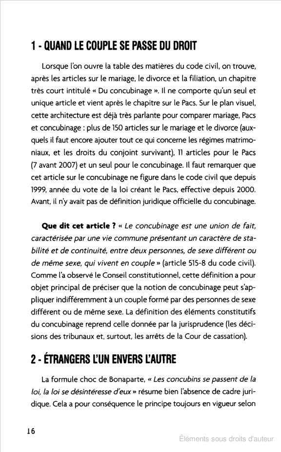 Mariage Pacs Union Libre Bien Choisir Le Statut Juridique Et